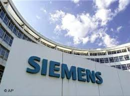No Place To Hide: Early Lessons from the Siemens Case