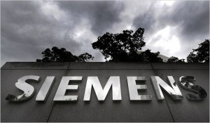 Siemens Goes After Former Board Members (Boehme quoted)