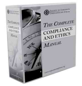 International Recognition for Compliance and Ethics Programs: The 2010 OECD Good Practice Guidance on Internal Controls, Ethics and Compliance