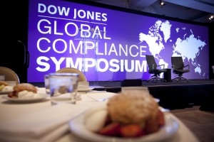 Tweets from Dow Jones Global Compliance Symposium