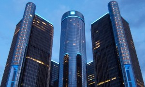 GM-HQ-Detroit