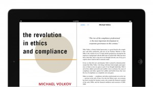 The Revolution in Ethics and Compliance
