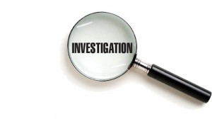 Why good investigations matter (Duh!)