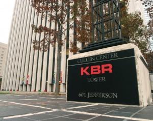 KBR office