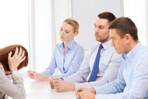 Factors to consider in imposing discipline