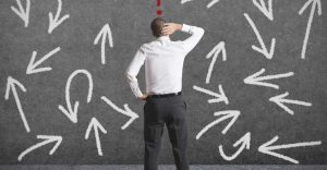 Compliance programs: What went wrong?