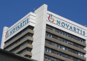 "Novartis: A New ""Rock Star"" In Compliance And Ethics"