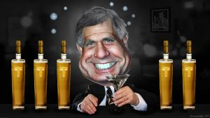 "Moonves Tells Agenda: ""It's Far From Over"" (Boehme quoted)"