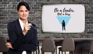 Goodbye Tone at the Top, Hello Ethical Leadership