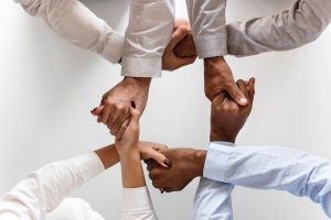 Trust + compliance drive ethical leadership and a culture of integrity