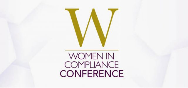 Donna Boehme Shortlisted for the Women in Compliance Awards 2019 Lifetime Achievement Award