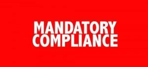 Mandatory compliance programs – a good idea?